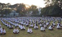 भारत पुनः विश्व गुरू बनने की ओर अग्रसर है – प्रवीण कुमार जी