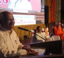 A strong and virtuous India is the need of the universe – Suresh Soni Ji