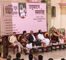 भारत की संस्कृति वेद-तंत्र-योग की त्रिवेणी का संगम है – जे. नंदकुमार जी