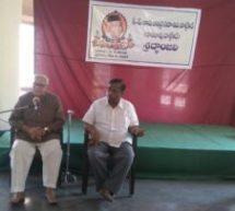 Thousands pay homage to Rambhau Haldekar Ji