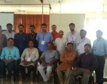 Manthana organised 2 day Social Media Meet held at Mangaluru