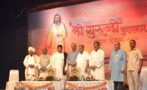 Selfless workers are like 'Salt on Earth', Most essential for society – Dattatreya Hosbale Ji