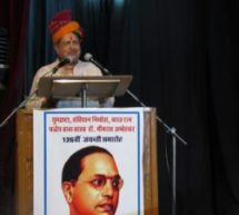 अस्पृश्यता को कभी धार्मिक, नैतिक व सामाजिक अनुमति नहीं थी – इंद्रेश कुमार जी