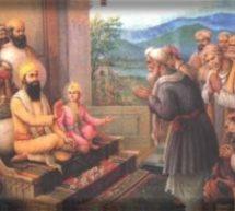 सिख धर्म को हिन्दुओं से कोई खतरा नहीं