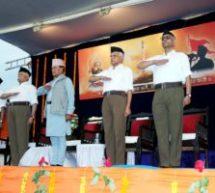 Only Bharat cando welfare of the world – Dr. Mohan Bhagwat Ji