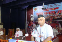 विश्व में हमारी पहचान हिन्दुत्व, भारतीय चिंतन एवं दर्शन पर आधारित है – डॉ. मनमोहन वैद्य जी