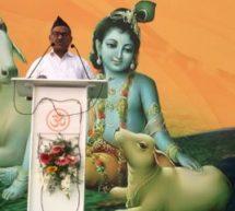 Organised Hindusociety society will be a beaconlight to the entire world – Dr. Krishan Gopal Ji