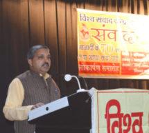 1971 के युद्ध में जीते हिस्से को राजनीतिक असफलता के कारण खो दिया – नरेंद्र कुमार जी