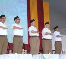 Summary of the address of Sarsanghchalak Dr. Mohan Bhagwat Ji on the occasion of Vijayadashami Utsav – 2017….
