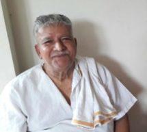 Sri Shiva Prasad Ji, an epitome of Simple Living and High Thinking