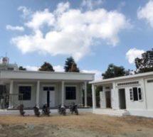 Panchwati Yoga Center at Pyin Oo Lwin – Myanmar
