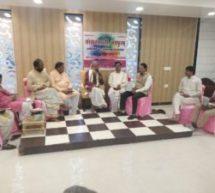 जयपुर में संस्कृत के ज्ञान-ध्यान की गंगा, अष्टावधान विधा का आयोजन