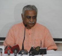 RSS National Executive Meet from Tuesday