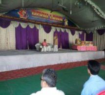 गोरखपुर का प्रथम अप्रवासी भारतीय स्वयंसेवक सम्मेलन
