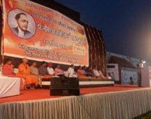 हिन्दू समाज से अस्पृश्यता का समूल नाश होना चाहिए – प्रो. राकेश सिन्हा जी