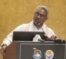 पत्रकारिता एक मिशन है, पाञ्चजन्य और ऑर्गनाइजर इसके जीवंत उदाहरण – डॉ. कृष्णगोपाल जी