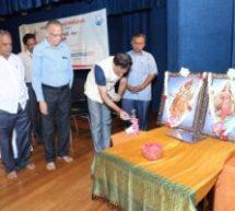 RESTORE GENUINE NARRATIVE OF IDEA OF INDIA – RAKESH SINHA JI