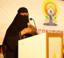 International Day of Yoga celebrated in Saudi Arabia