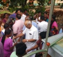 KERALA FLOOD (2018) – RELIEF ACTIVITIES