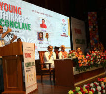 भारत की पहचान है ज्ञान-परंपरा, भारत ने तर्क से जीती हैं लड़ाइयां