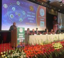 विश्व को धर्म व एकता का संदेश देने का दायित्व भारत का है – डॉ. मोहन भागवत जी