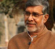 Nobel Laureate Kailash Satyarthi to grace RSS Vijayadashmi function