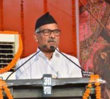 जिस कार्य से संपूर्ण समाज का हित हो, वही कार्य ठीक होता है – डॉ. कृष्णगोपाल जी