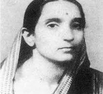 Birthday – 07 October – Durgavati Devi