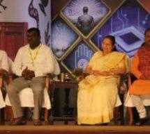 प्रजातंत्र में अधिकार व कर्तव्य का साथ-साथ होना आवश्यक है – सुमित्रा महाजन जी