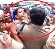 Pinarayi turns Kerala police state: 3500 devotees in jail; HC seeks report on Sabarimala time restrictions