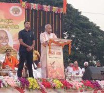 अब देश के हिन्दुओं को राम मंदिर के लिए लड़ना नहीं अड़ना है – डॉ. मोहन भागवत जी