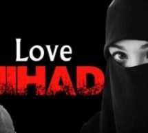 No love, only jihad