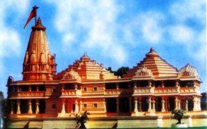Ram Mandir is a symbol of National Pride