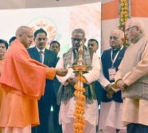 हमारे देश की आधारशिला अध्यात्म है – डॉ. कृष्ण गोपाल