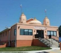 Swaminarayan Sansthan manages to transform 30 years old church into a Hindu temple