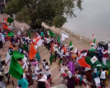 Administration conniving to syphon off Pushkar ghats for Conversions