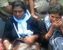 After Manithi Activists, Two More Women Return Following Steadfast Protests By Ayyappa Devotees