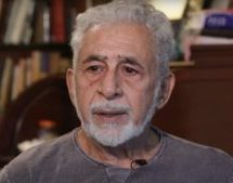 Naseeruddin collaborates with Amnesty International to paint a grim picture about India