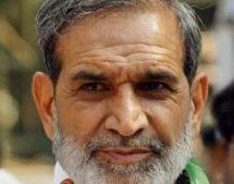 कांग्रेस के पूर्व सांसद सज्जन कुमार को 1984 के सिक्ख नरसंहार में उम्रकैद