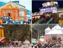 Char Dham Project gets a push; SC refuses to stay ongoing constructions