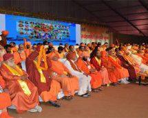 विश्व की सभी चुनौतियों से मुकाबला करने का सूत्र भारतीय संस्कृति में है