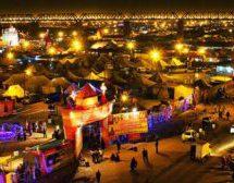 Kumbh Mela 2019 – A Conference of Saints and Seekers