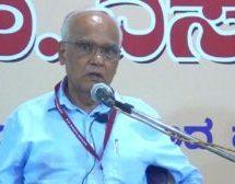 Veteran Kannada writer S.L. Bhyrappa condemns Sabarimala incident