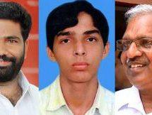 CBI Charges Kerala CPM Leaders for Murder of Muslim Teen