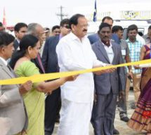 Revamp education system to include Indian values – M. Venkaiah Naidu