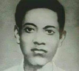 युवा क्रांतिकारी बसंत कुमार बिस्वास