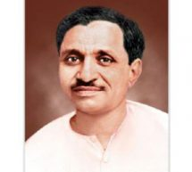 Pt. Deendayal Upadhyay – An Ideal Swayamsevak