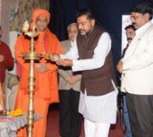 समस्त जनों के प्रेरणास्रोत भारत रत्न नानाजी देशमुख