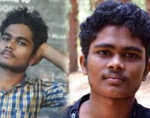 2 Students arrested for sedition