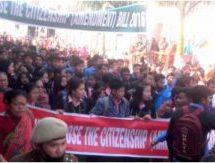 LRO urges NCPCR to take legal action against Church run schools in Mizoram